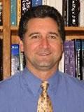 Greg Frazier博士
